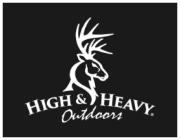 High and Heavy Outdoors